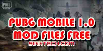 Pubg Mobile 1.2 Download Mod Data + Antiabn No Root