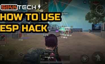 How To Use Esp Hack, How To Use Esp Hack In Pubg Mobile, Esp Hack In Pubg Mobile, How To Esp In Pubg