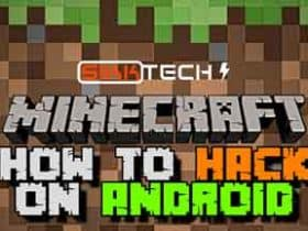 How To Hack Minecraft, How To Hack Mincraft On Android