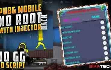 Pubg Mobile Injector, Pubg Injector Download