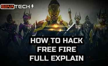 How To Hack Ff Sikktech |