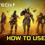 How To Use Cod Mobile Esp Hack