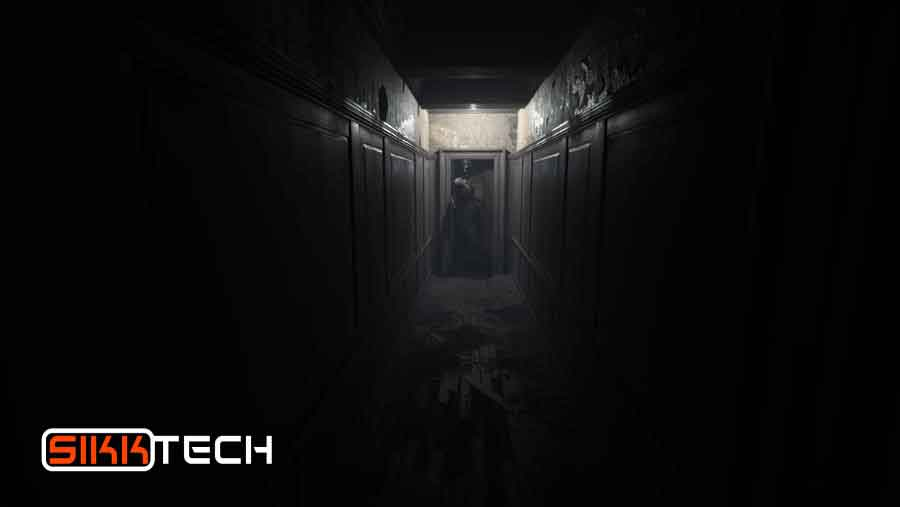 Eleanors Stairway, Top Horror Game For Android, Horror Games For Android