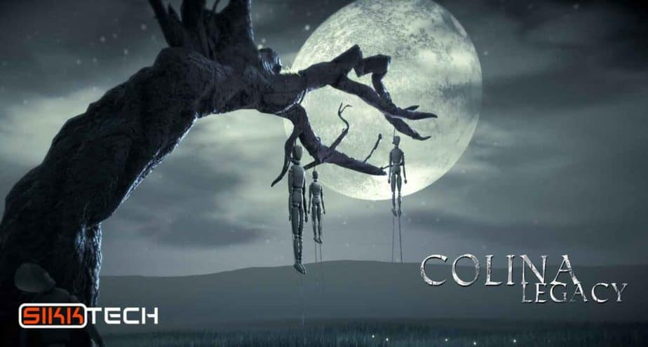 Colina Legacy, Android Horror Games, Horror Games