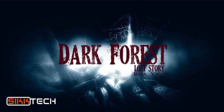 Dark Forest, Top Android Horror Games