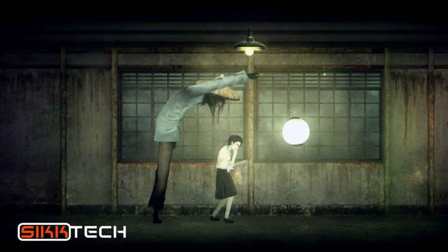 Detention, Android And Ios Horror Games, Horror Games For Ios