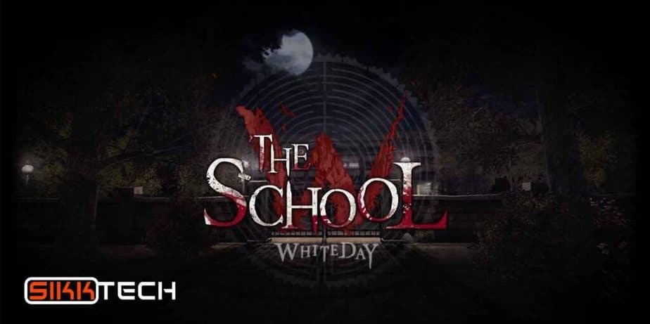 School White Day, Top Horror Games For Android