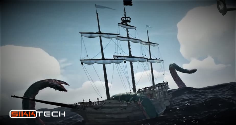 Sea Of Thieves Hack Free Download