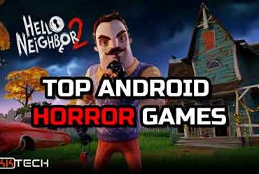 Top Android Horror Games List, Horror Game