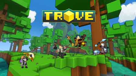 Games Like Minecraft For Free