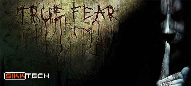 True Fear, Horror Games, Android Horror Games List