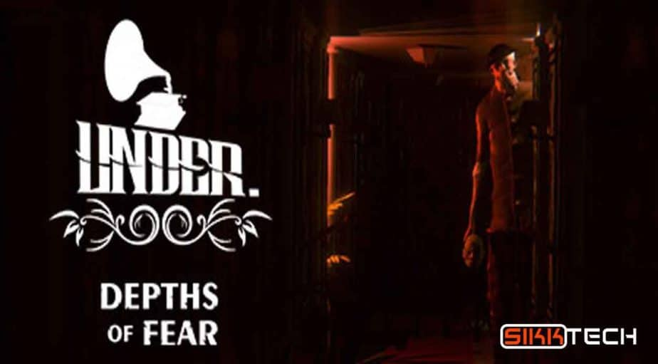 Under Depth Of Fear, Top Horror Game Of Android